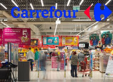 Carrefour extends lease agreement in Galeria Niwa