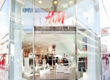 H&M is the top fashion tenant at Brama Jury